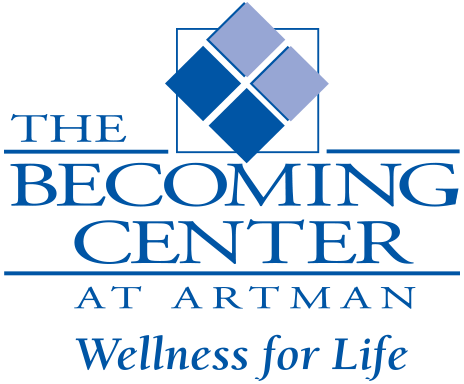 the becoming center